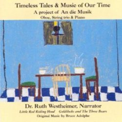 Timeless Tales & Music of Our Time